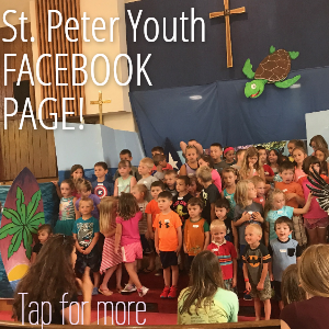 St. Peter Youth